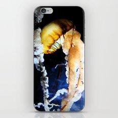 Dark Jelly iPhone & iPod Skin