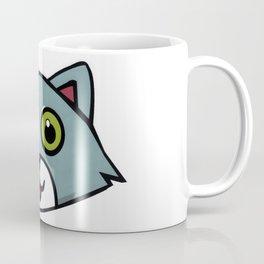 Toonish Anya! Coffee Mug