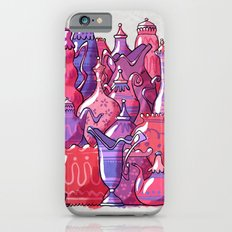 Porcelain Playground Slim Case iPhone 6