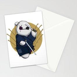 Musashi, Miyamoto Stationery Cards