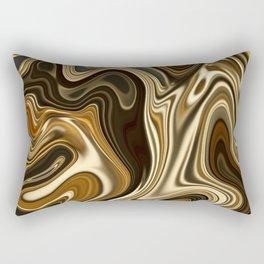 Mont Blanc Rectangular Pillow