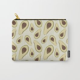 Avocado Fiesta Carry-All Pouch