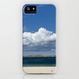Brighton Le Sands, NSW, Australia iPhone Case