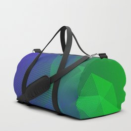 Electrical experience Duffle Bag
