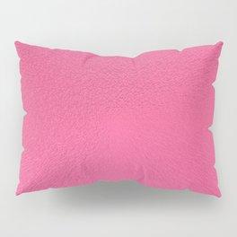 Brink Pink Extrude Pillow Sham
