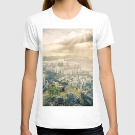 Hey look! It's our city! T-shirt