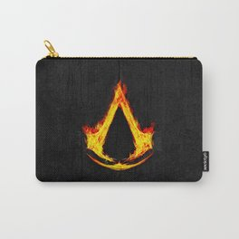 Creed Assassin Flame Carry-All Pouch