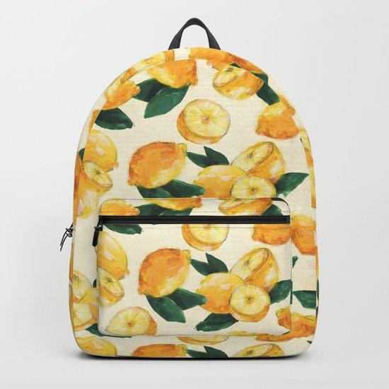 Lemons by studioliu