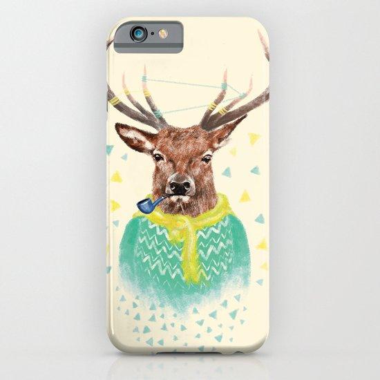 Wonder Deer iPhone & iPod Case