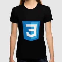 CSS3 T-shirt