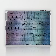 The Symphony Laptop & iPad Skin