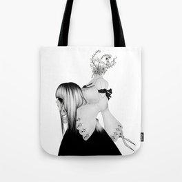 STAT [ 2019 ] Tote Bag