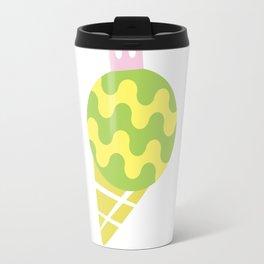 pistachios Travel Mug