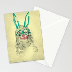 UNPRETTY Stationery Cards