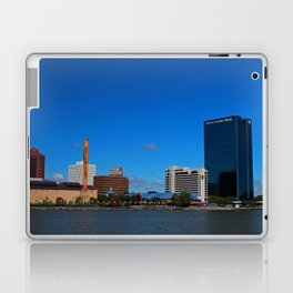 Toledo Skyline III Laptop & iPad Skin