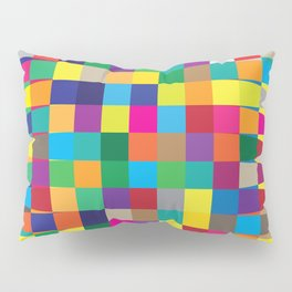 Geometric No. 4 Pillow Sham