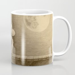 Taikatalvi Coffee Mug