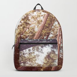 Forest Sky Backpack
