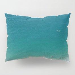 Italian Beach 1 Pillow Sham