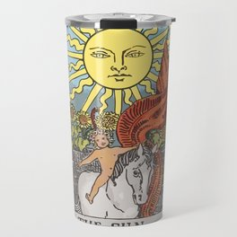 19 - The Sun Travel Mug