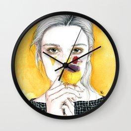 Alba Wall Clock
