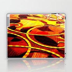 PCP v.28 Laptop & iPad Skin