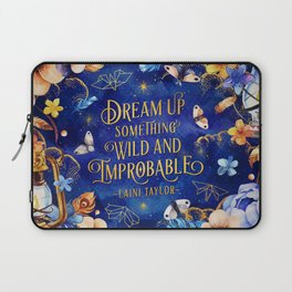 Dream up Laptop Sleeve