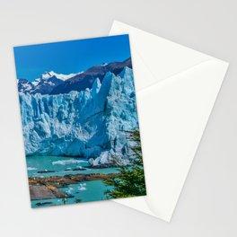 Argentinian Glacier Stationery Cards