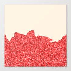 1987 v2 Canvas Print