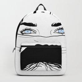 wild things Backpack