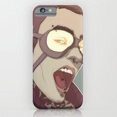 sunlighthurtsmyeyes Slim Case iPhone 6s