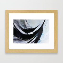 2011_Avril no8 Framed Art Print
