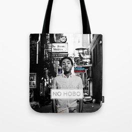 Childish Gambino - You See Me! Tote Bag