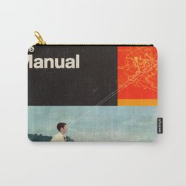 The Manual Carry-All Pouch