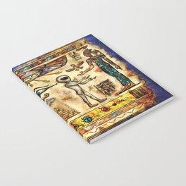 Ancient Aliens Notebook