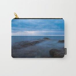 Far to the sea Carry-All Pouch