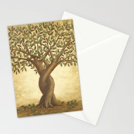 The Love Tree Stationery Cards