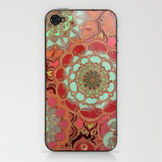 Baroque Obsession iPhone & iPod Skin