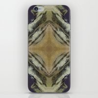 sound iPhone & iPod Skins featuring Sound by Puttha Rayan Ali