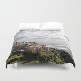 Corniglia Rise Duvet Cover