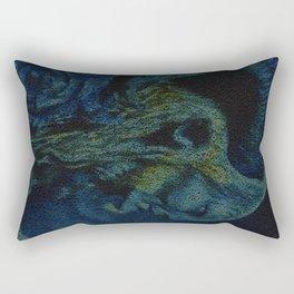 Pan's Labyrinth Rectangular Pillow
