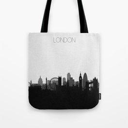 City Skylines: London Tote Bag