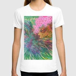 efflorescent #2.1 T-shirt