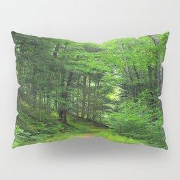 Forest 5 Pillow Sham