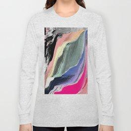 Pixel Sorting 52 Long Sleeve T-shirt
