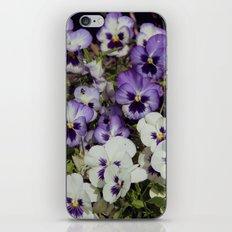 Pancy iPhone & iPod Skin