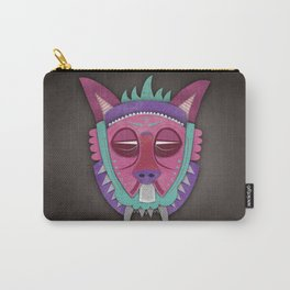 Kuzamucha Carry-All Pouch