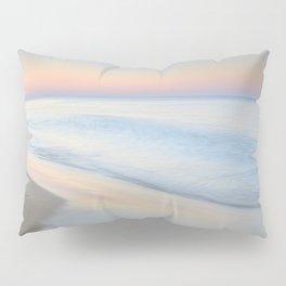 """Ocean dreams II"". Praia Do Porto Mos. Algarve. Portugal Pillow Sham"