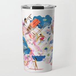 Dagat Travel Mug