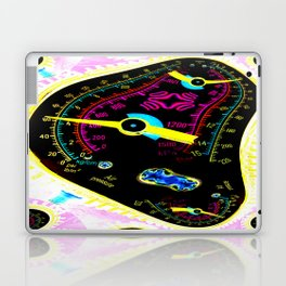 Inflation Index Laptop & iPad Skin